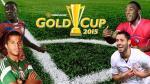 Copa Oro 2015: sigue en vivo los partidos de cuartos de final del torneo - Noticias de trinidad y tobago vs cuba