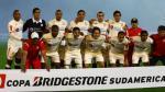 Copa Sudamericana 2015: así le fue a Universitario ante los venezolanos - Noticias de pablo vitti