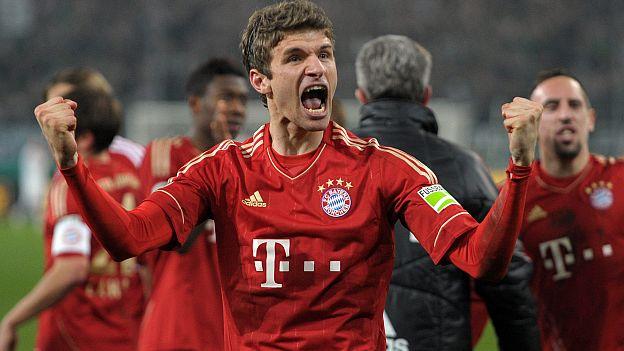 Bayern Munich vs. Valencia: bávaros ganaron por 4-1 en amistoso