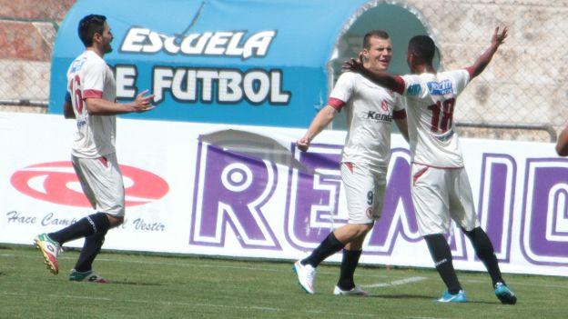 León de Huánuco ganó 2-1 a Sport Loreto EN VIVO por el Torneo Apertura
