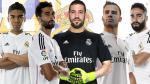 Real Madrid: ¿cuántos canteranos forman parte del primer equipo? - Noticias de denis cruz