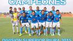 Copa Perú: los equipos clasificados a las Ligas Departamentales (Parte III) - Noticias de huracán humberto