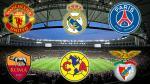 International Champions Cup: sigue en vivo estos y otros amistosos - Noticias de año nuevo 2014