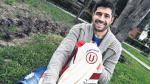 """Mauro Cantoro: """"Universitario de Deportes es como el primer amor"""" - Noticias de andrea guzman"""