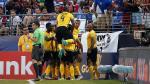 Jamaica clasificó a las semifinales de la Copa Oro 2015 tras ganar 1-0 a Haití (VIDEO) - Noticias de franz marc