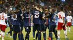 PSG ganó 3-2 al Benfica en partido amistoso de pretemporada (VIDEO) - Noticias de luiz pereira