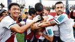 Deportivo Municipal: Iván Bulos es la carta de gol de los ediles - Noticias de julio pecho garcia