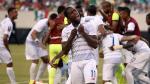 Panamá ganó a Trinidad y Tobago y clasificó a las 'semis' de la Copa Oro 2015 - Noticias de david tejada