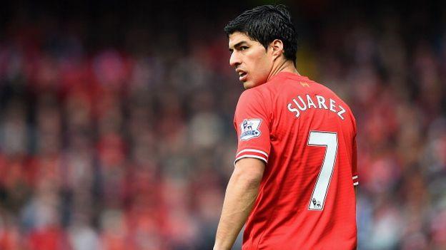 Liverpool gastó más de 117 millones de dólares en buscar al reemplazo de Luis Suárez