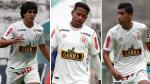 Universitario de Deportes recupera a siete jugadores para chocar ante León - Noticias de joaquin ampuero
