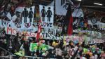 El fútbol como vehículo de las causas sociales, por Miguel Morales - Noticias de huelga