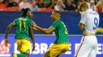 Estados Unidos vs. Jamaica: los 'Reggae Boyz' a la final de Copa Oro 2015 tras ganar 2-1 - Noticias de joe thompson