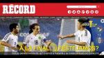 Copa Oro 2015: así informaron los medios de México sobre polémico pase a la final