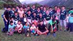 Copa Perú: los equipos clasificados a las Ligas Departamentales (Parte IV) - Noticias de victor malca