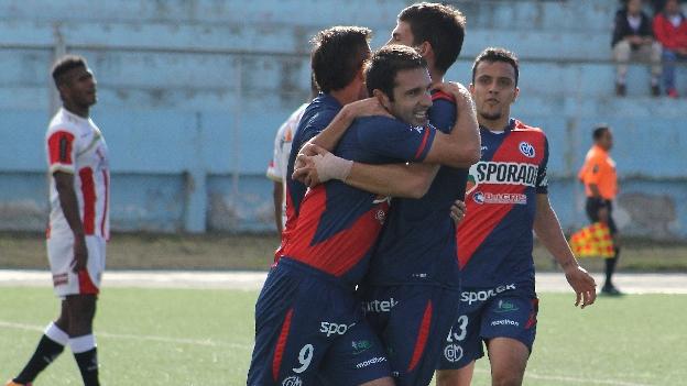 Deportivo Municipal le ganó 3-2 a UTC y es el puntero del Apertura (VIDEO)
