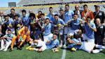 Uruguay ganó 1-0 a México y se coronó campeón de los Juegos Panamericanos 2015 - Noticias de linda hamilton