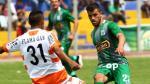 Alianza Lima vs. Ayacucho: íntimos cayeron 2-1 y perdieron la punta - Noticias de punta prieto