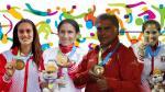 Juegos Panamericanos 2015: conoce a todos los campeones peruanos (FOTOS) - Noticias de katherine winder