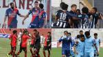 Alianza Lima, Deportivo Municipal y sus chances al título del Torneo Apertura - Noticias de mariano melgar