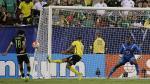 México vs. Jamaica: Andrés Guardado y su golazo de volea en final de Copa Oro 2015 - Noticias de selección de panamá