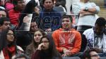 Universitario vs. León de Huánuco: lo que no se vio en el Monumental (FOTOS) - Noticias de mauro cantoro
