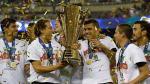 México venció 3-1 a Jamaica y es el nuevo campeón de la Copa Oro 2015 - Noticias de guillermo campos aguilar