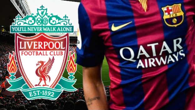 Liverpool entró en planes para fichar a uno de los futuros cracks del Barcelona