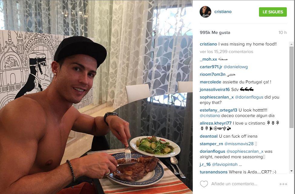 Cristiano ronaldo y los jugadores que extra aron su casa - Fotos de la casa de cristiano ronaldo ...