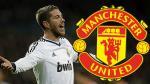Sergio Ramos: Manchester United está molesto con el español por esta razón - Noticias de sergio lois