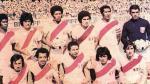 Horacio Ballesteros atajó para la Selección Peruana en varios amistosos en los setenta.