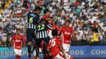 Alianza Lima vs. Cienciano: este será el equipo titular íntimo - Noticias de frecuencia latina reportaje de tallarines de casa doña mica