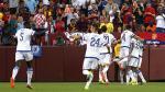 Chelsea venció 4-2 al Barcelona por penales en la International Champions Cup - Noticias de argentina italia amistoso