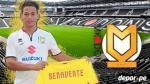 Cristian Benavente y la razón que explicaría su salida del Real Madrid Castilla - Noticias de libro de pases