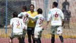 Universitario empató 0-0 con Sport Huancayo y sigue en el último lugar - Noticias de annier figueroa