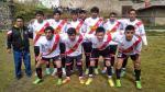 Copa Perú: los equipos clasificados a las Ligas Departamentales (Parte V) - Noticias de puerto inca
