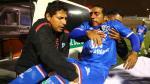 José Corcuera y las faltas más brutales del fútbol peruano - Noticias de julio corcuera