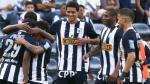 Alianza Lima: blanquiazules ven partido contra Melgar como una final (VIDEO) - Noticias de arequipa