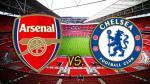 Arsenal vs. Chelsea: ¿a qué hora se juega este duelo por Community Shield? - Noticias de 90 segundos