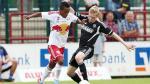 Yordy Reyna: Salzburgo perdió 2-1 ante Rapid Viena por Bundesliga de Austria - Noticias de peter zeidler