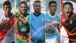 Torneo Apertura: así quedó la tabla de posiciones tras la fecha 14 - Noticias de alianza lima
