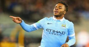 Raheem Sterling concretó su fichaje de Liverpool al Manchester City por 60 millones de euros. (Getty Images / AFP / AP)