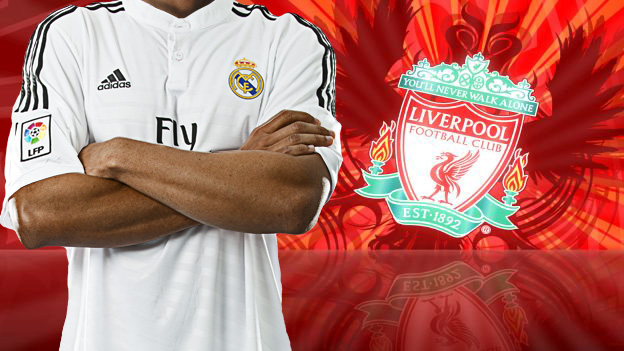 Liverpool insiste con la contratación de este jugador del Real Madrid