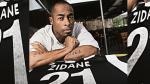 """Percy Olivares: """"El genio Zinedine Zidane me pidió mi camiseta"""" - Noticias de selección infantil"""