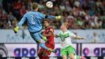 Wolfsburgo: De Bruyne se perdió increíble gol tras pésima salida de Manuel Neuer - Noticias de atrevidos