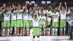 Wolfsburgo de Carlos Ascues ganó por 5-4 al Bayern Munich y campeonó en la Supercopa Alemana - Noticias de niklas bendtner