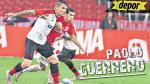 Paolo Guerrero: este miércoles no te pierdas tu revidepor del 'Depredador' - Noticias de foto papeletas