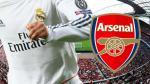 Real Madrid: Arsenal tiene 65 millones para 'robarles' a crack titular - Noticias de día mundial del agua