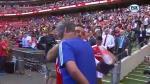 José Mourinho felicitaba al plantel de Arsenal hasta que pasó Arsene Wenger y... - Noticias de alex oxlade chamberlain