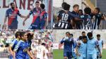 Alianza Lima, Municipal, Cristal, Garcilaso y sus chances al título del Apertura - Noticias de alianza lima