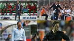 Josep Guardiola, Marcelo Gallardo y los mejores entrenadores en la actualidad (FOTOS)